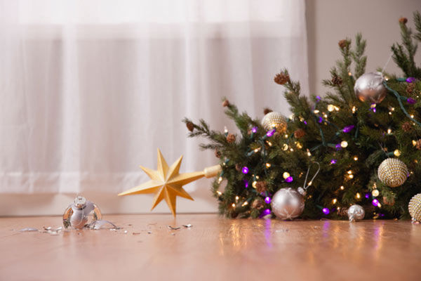 Tips To Keep Your Dog Safe During The Holidays Pawsitive Solutions